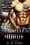 Connelly's Horde - D.M. Earl