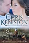 Ian (Farraday Country Book 9) - Chris Keniston