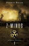 Z-Minus 1 - Perrin Briar