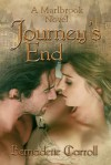 Journey's End (Marlbrook) - Bernadette  Carroll