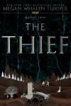 The Thief (Queen's Thief) - Megan Whalen Turner
