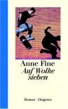 Auf Wolke sieben - Anne Fine;Ursula Kösters-Roth