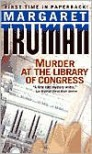 Murder at the Library of Congress (Capital Crimes Series #16) - Margaret Truman