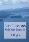 Life Lessons: Words of Wisdom Buried in a Box - Jacqueline Hopkins