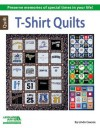 T-Shirt Quilts - Linda Causee
