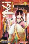 Magi: The Labyrinth of Magic, Volume 6 - Ohtaka Shinobu