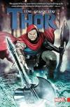 The Unworthy Thor - Jason Aaron, Olivier Coipel