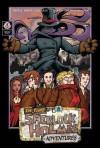 Young Sherlock Holmes Adventures - Drew Castalia, Huw-J., J.L. Straw, Owen Jollands