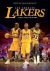 Los Angeles Lakers. Złota historia NBA - Marcin Harasimowicz