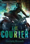 The Courier (San Angeles) - Gerald Brandt