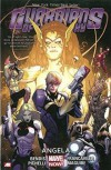 Guardians of the Galaxy Volume 2: Angela (Marvel Now) - Marvel Comics