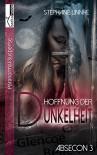 Hoffnung der Dunkelheit (Absecon 3) - Stephanie Linnhe