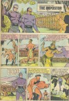 Phantom-The Impostor (Indrajal Comics No. 004 ) - Lee Falk