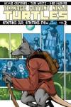 Teenage Mutant Ninja Turtles, Vol. 2: Enemies Old, Enemies New - Kevin Eastman, Tom Waltz, Mateus Santolouco