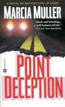 Point Deception - Marcia Muller
