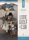 Lone Wolf and Cub, Omnibus Volume 1 - Kazuo Koike, Goseki Kojima
