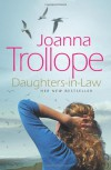 Daughters-in-law - Joanna Trollope