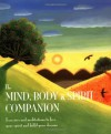 Mind, body and spirit companion - Ingrid Court-Jones