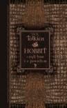Hobbit, czyli tam i z powrotem - J.R.R. Tolkien, Maria Skibniewska