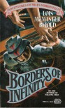 Borders of Infinity (Vorkosigan Saga, #8) - Lois McMaster Bujold