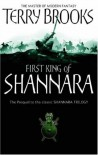 The First King Of Shannara (Shannara Trilogy Prelude) - Terry Brooks
