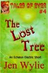 The Lost Tree - Jen Wylie