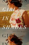 Girl in Shades - Allison Baggio