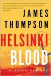 Helsinki Blood (Inspector Vaara Series #4) -