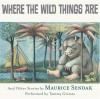 Where the Wild Things Are - Maurice Sendak, Tammy Grimes