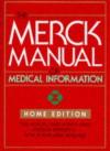 The Merck Manual of Medical Information: Home Edition (Merck Manual Home Health Handbook) -