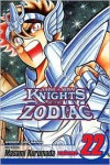 Knights of the Zodiac (Saint Seiya), Volume 22 - Masami Kurumada