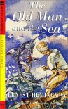 The Old Man and The Sea   (Audio) - Ernest Hemingway, Charlton Heston