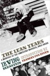 The Turbulent Years: A History of the American Worker, 1933-1941 - Irving Bernstein