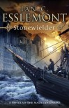 Stonewielder - Ian C. Esslemont
