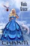 Charm - Viola Grace