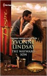 The Wayward Son - Yvonne Lindsay