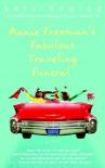Annie Freeman's Fabulous Traveling Funeral - Kris Radish