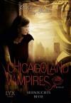 Sehnsuchtsbisse (Chicagoland Vampires #8) - Chloe Neill