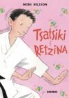 Tsatsiki i Retzina - Moni Nilsson