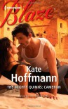 The Mighty Quinns: Cameron - Kate Hoffmann