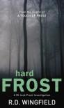 Hard Frost  - R.D. Wingfield