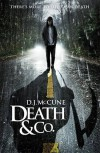 Death & Co. - D.J. McCune