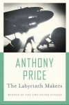 Labyrinth Makers - Anthony Price