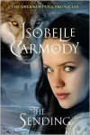 The Sending (The Obernewtyn Chronicles #7) - Isobelle Carmody