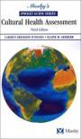 Cultural Health Assessment (Mosby's Pocket Guide Series) - Carolyn Erickson D'Avanzo, Elaine M. Geissler