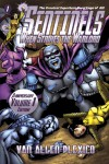 Sentinels: When Strikes the Warlord - Van Allen Plexico