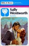 Backfire - Sally Wentworth