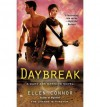 Daybreak: A Dark Age Dawning Novel (Dark Age Dawning Novel) (Paperback) - Common - By (author) Ellen Connor