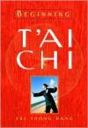 Beginning Tai Chi -
