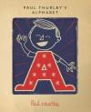 Paul Thurlby's Alphabet (Board Book) - Paul Thurlby